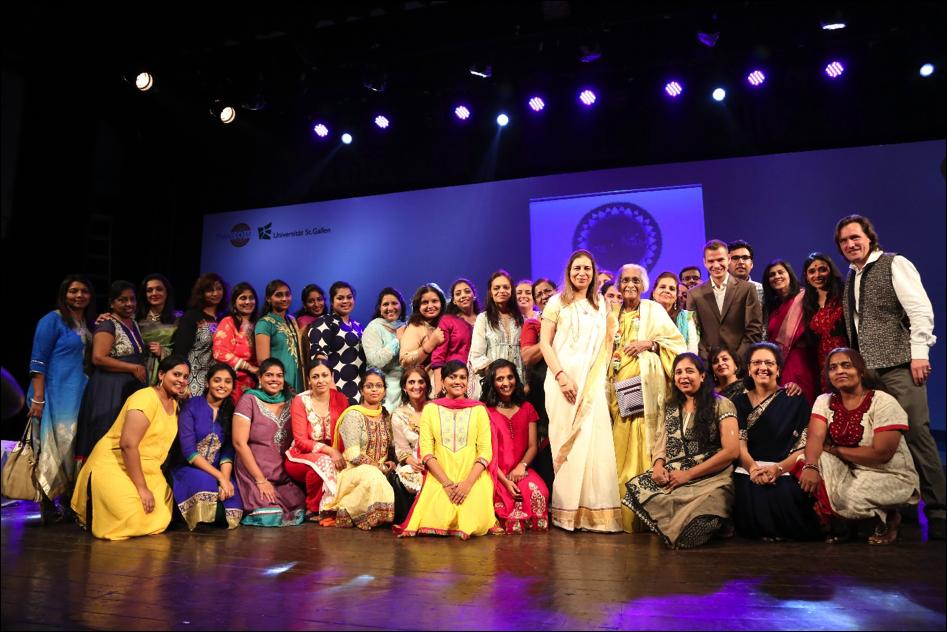 Sadhana Public Presentations