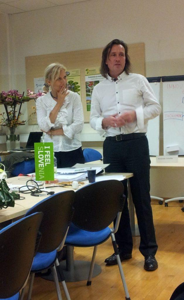 Integral Green Slovenia 2014 Impressions 2