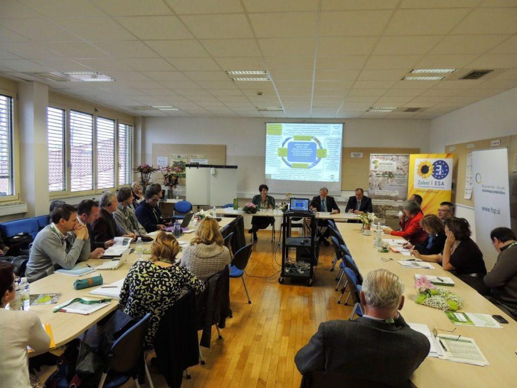 Integral Green Slovenia 2014 Impressions 3
