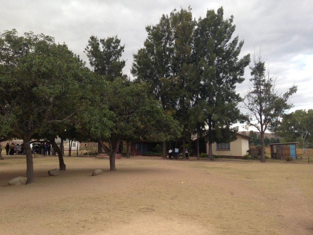 Andrew Nyambayo CARE VIVA Zimbawbwe Domboshava 2016 06 25 Primary School Domboshava