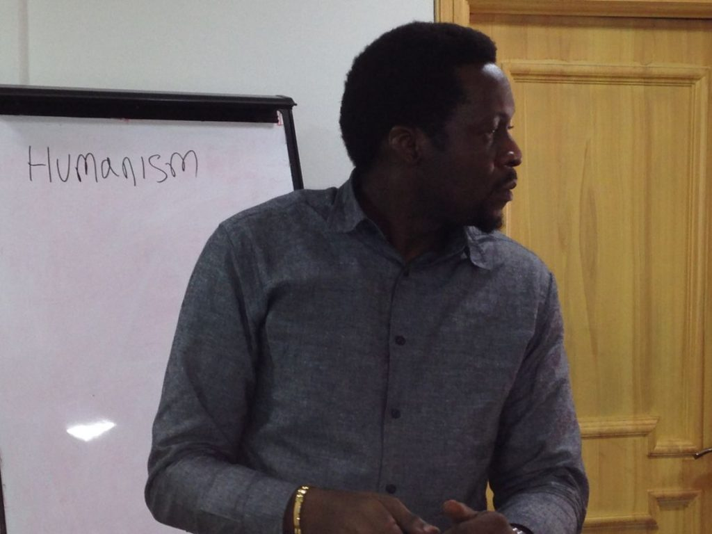 CISER Meeting Lagos 2 2016-05-24