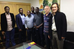 CISER Meeting Lagos GROUP Photo 2016-05-24