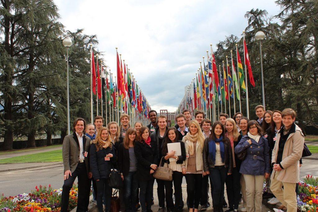 Integral Development Course St Gallen 2012 Group Picture