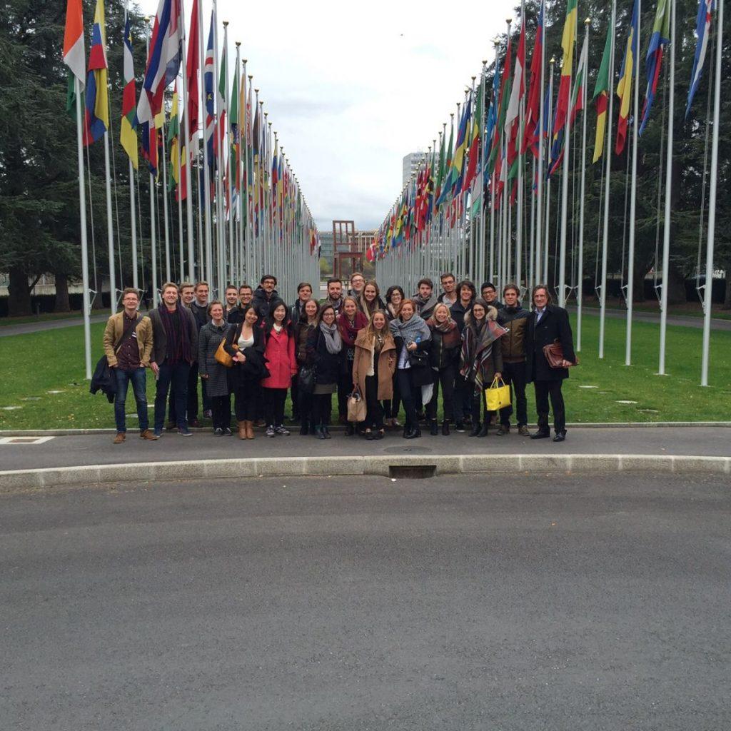 Integral Development Course St Gallen 2015 Group Picture
