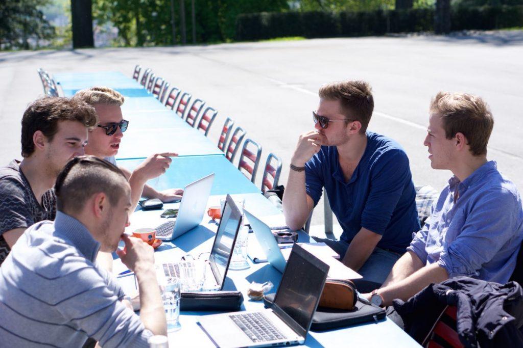 Paxherbals Edemcs - St Gallen Student Group ID Course 2016