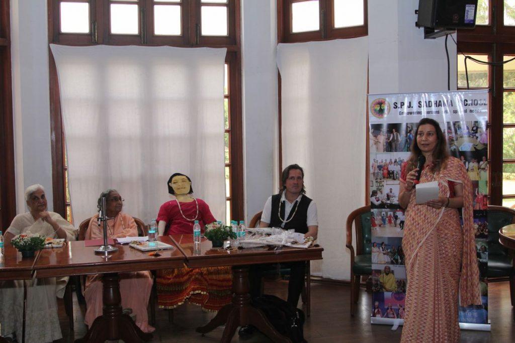 Dr. Radhike Khanna - Welcome Address