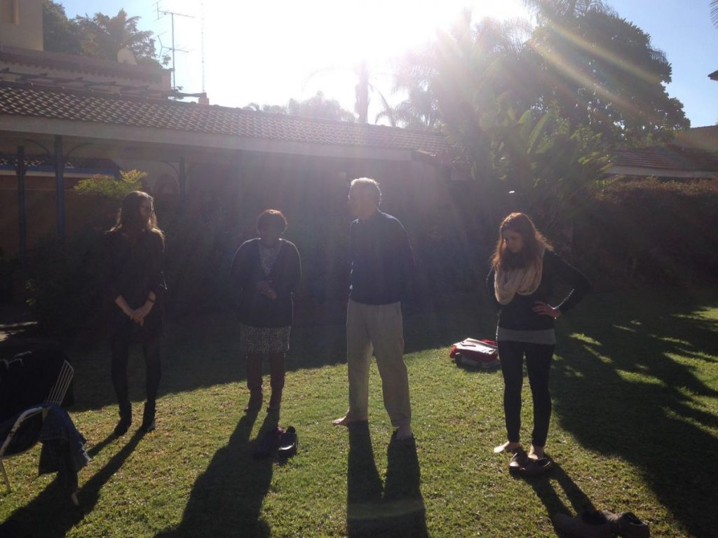 PhD Induction Harare June 2016 Morning Exercise 1