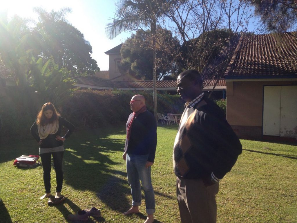 PhD Induction Harare June 2016 Morning Exercise 2