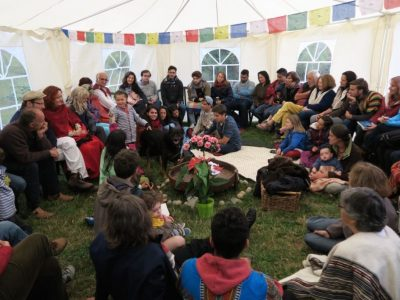 Integral Peace Festival<br>at Home for Humanity (2016)