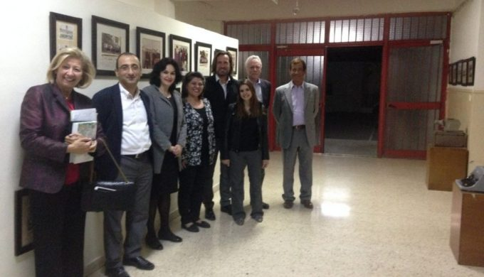 At ASG School in Amman, Jordan