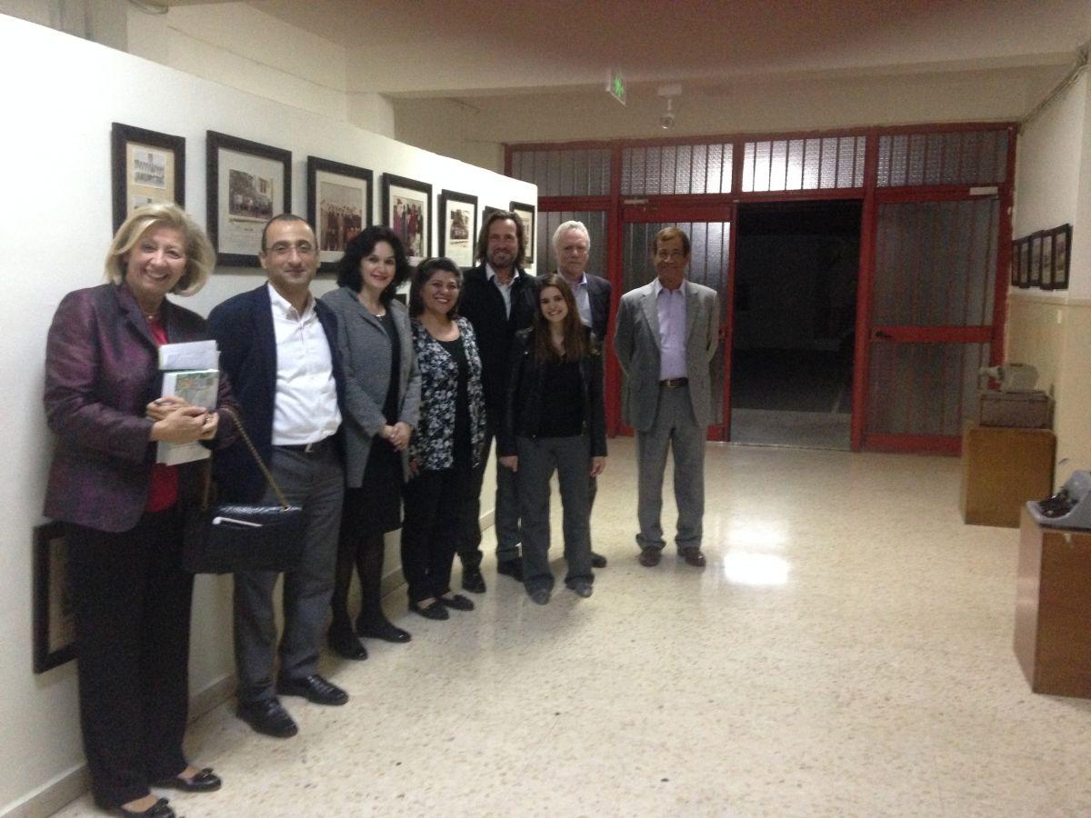 At ASG School in Amman, Jordan