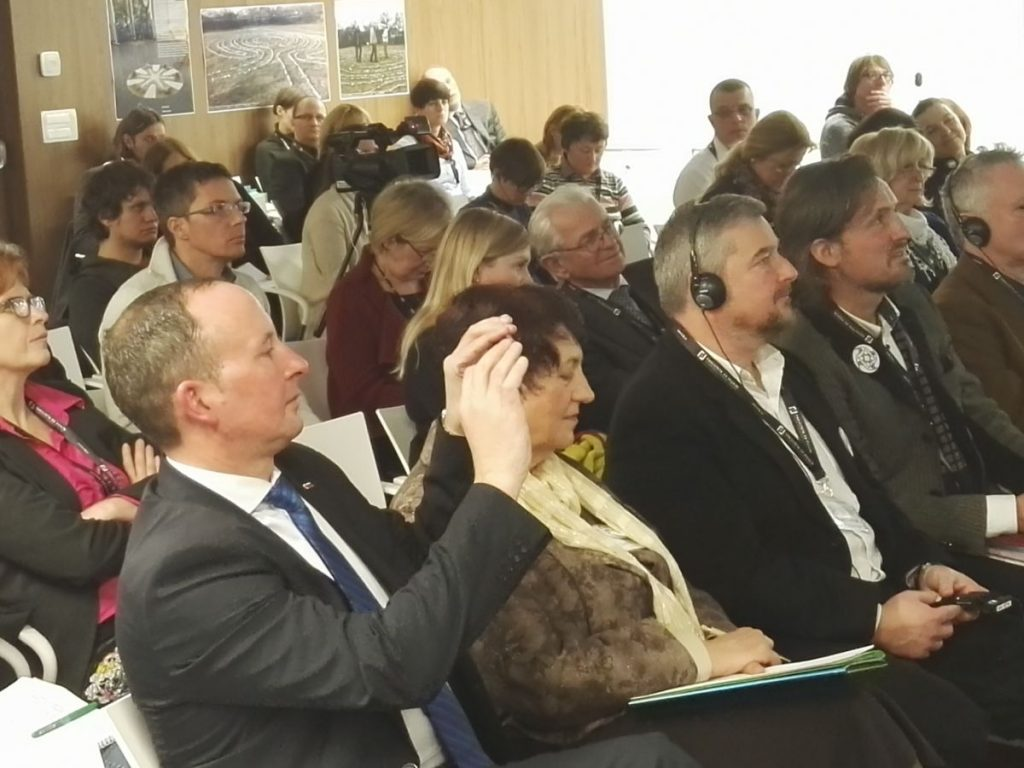 2017 02 04 Slovenia Integral Green Audience 2