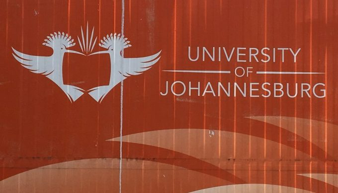 2017 03 01 Workshop University of Johannesburg South Africa University of Johannesburg