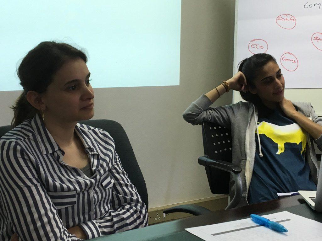 2017 03 04 PhD Module Johannesburg Cohort 4 Sara Khan Laila Abdul Majeed