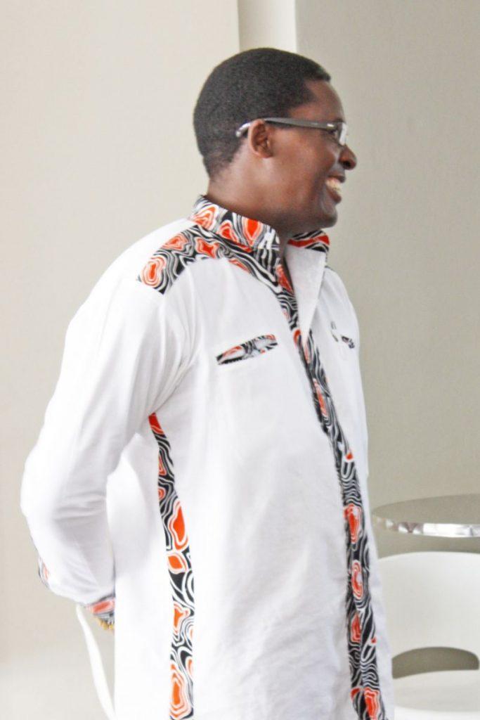 2017 03 04 PhD Module Johannesburg Cohort 4 Smart Phiri Zongololo