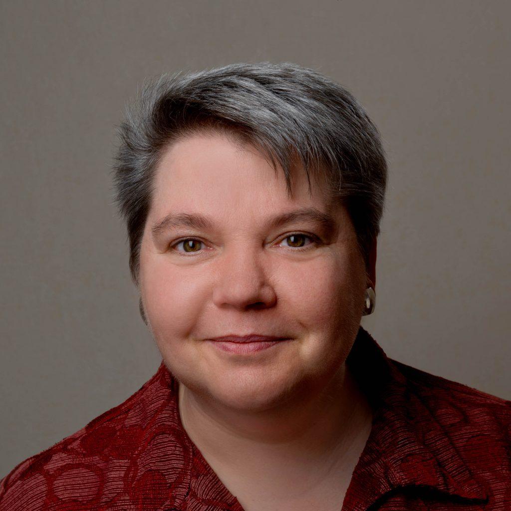 Cornelia Drescher
