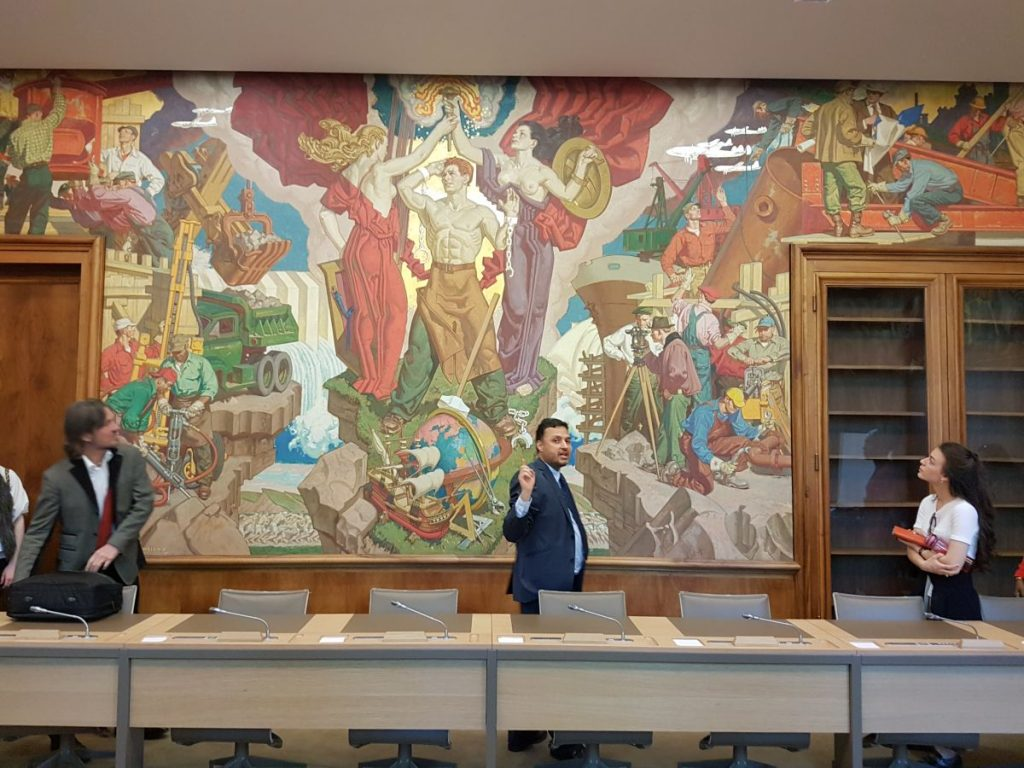2017 04 10 Geneva WTO 1