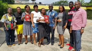 2017 05 08 Nigeria OFIRDI Team Anselm Adodo Group 2