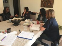Convening Leadership Meetings