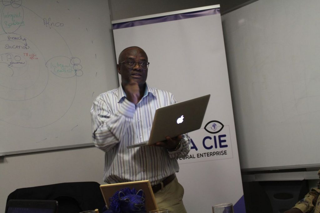 2017 09 12 Johannesburg Integral Africa Roundtable Group 10