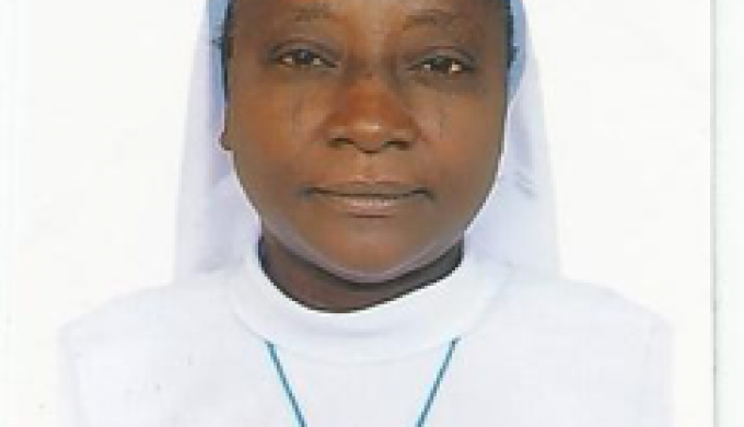 Sister Esther Shebi 2017 Profile Photo