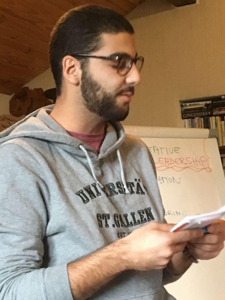 2017 11 05 Hotonnes TA Course Student Presentation Massimo