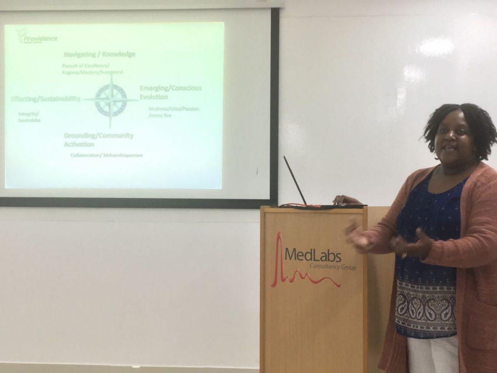 2017 11 12 PhD Module Amman Chipo Ndudzo 1