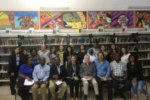 Beyond a PhD Module: Experiencing Integral Realities in Jordan