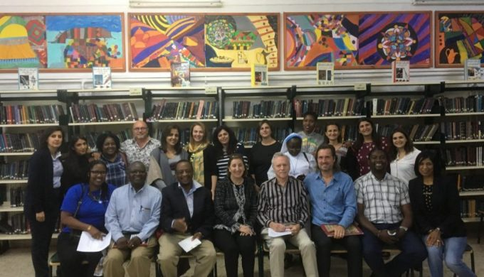 2017 11 12 PhD Module Amman HIkma Circle Group 1