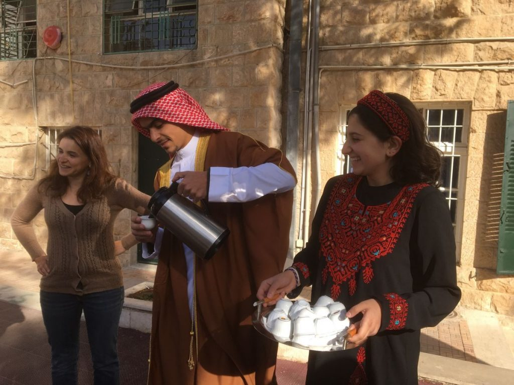 2017 11 12 PhD Module Amman Laila 1