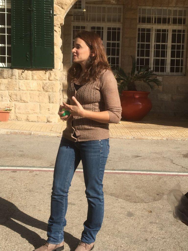 2017 11 12 PhD Module Amman Laila 2
