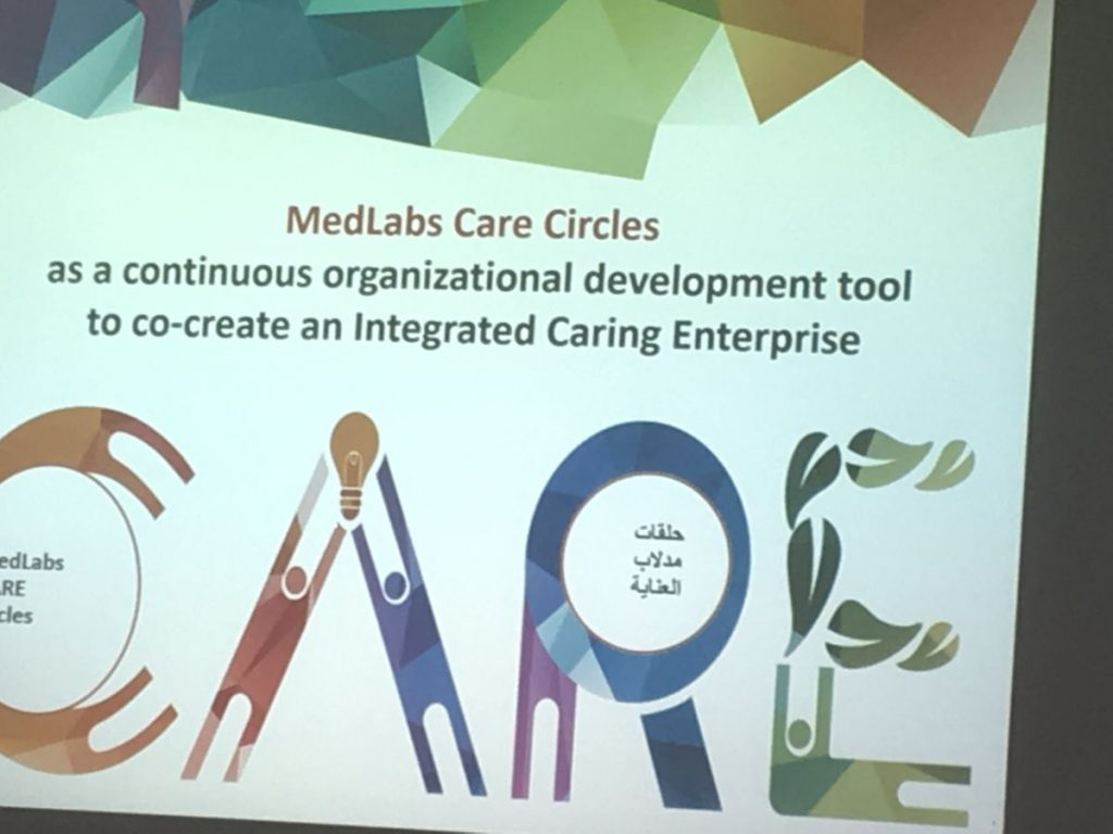 2017 11 12 PhD Module Amman MedLabs Care Circles