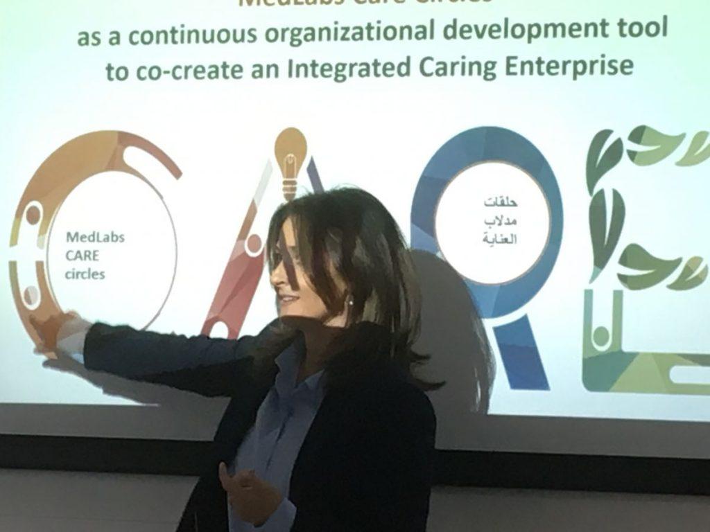 2017 11 12 PhD Module Amman Zeina Sahyoun Medlabs 1