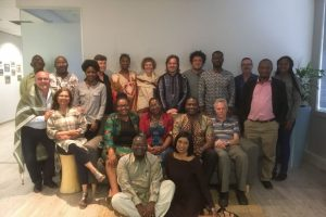 Advancing the Integral Africa Agenda: Trans4m's 6th Integral Africa Roundtable took place in Johannesburg