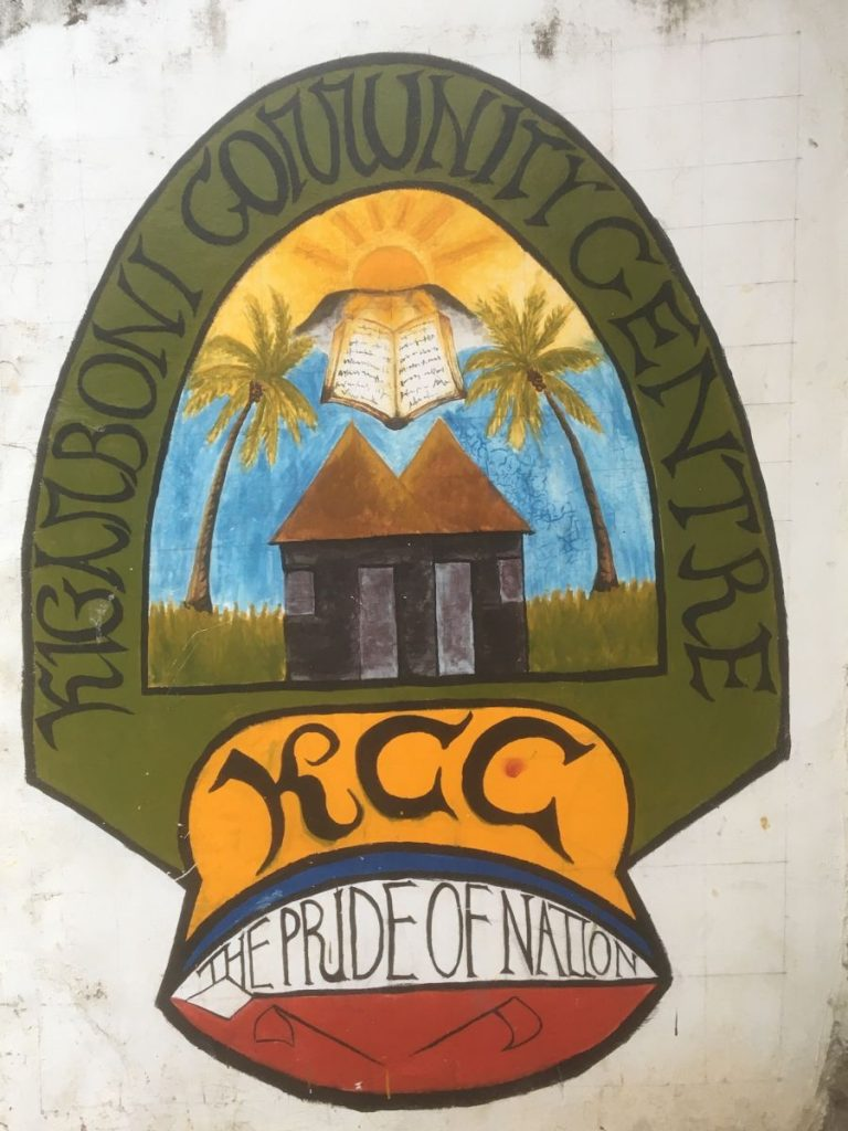 2018 03 18 Tanzania Kigamboni KCC Logo 2