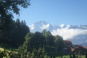 Education Reloaded: A Four Day Education Retreat with Trans4m in the Swiss Alps
