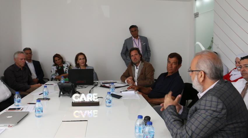 2018 06 26 Amman Manar Nimer Medlabs Academic VIVA 1