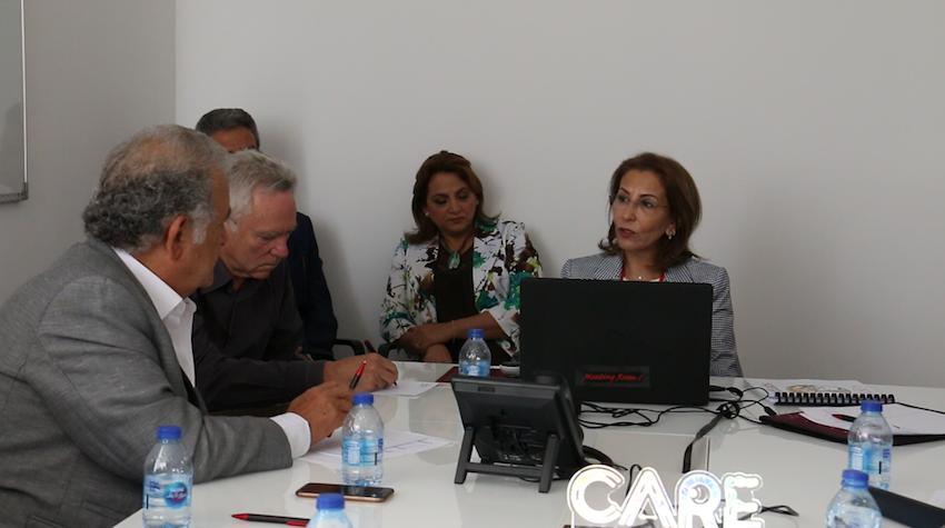 2018 06 26 Amman Manar Nimer Medlabs Academic VIVA 2