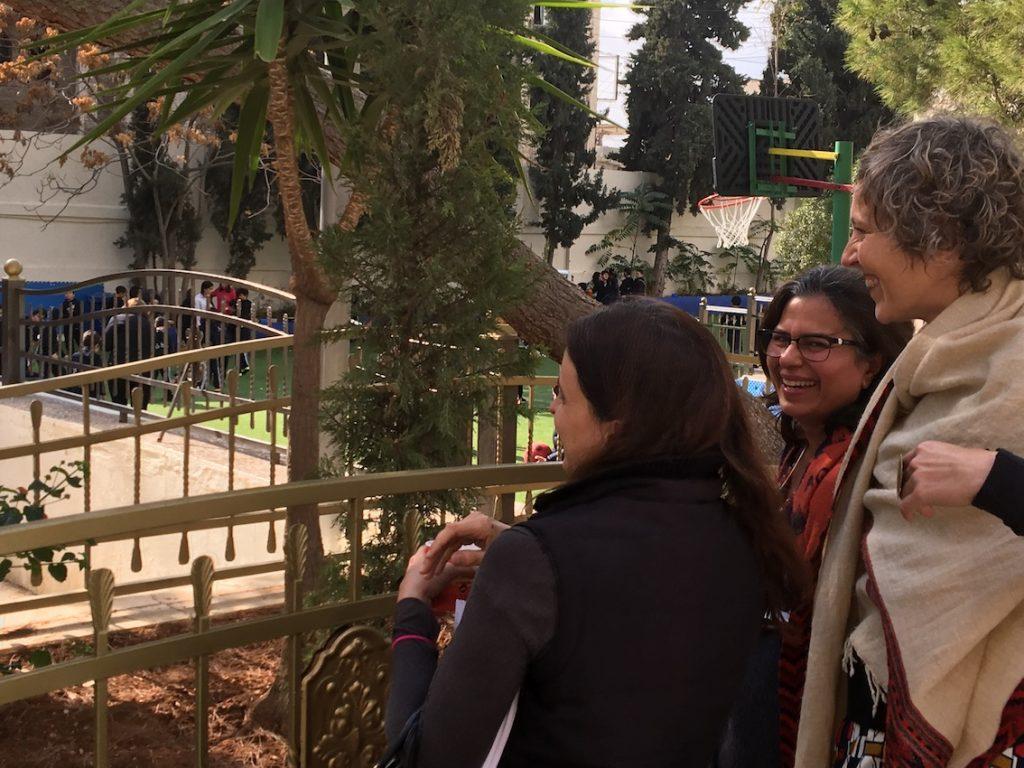2018 11 24 Phd Module Amman Aneeqa Laila Luea