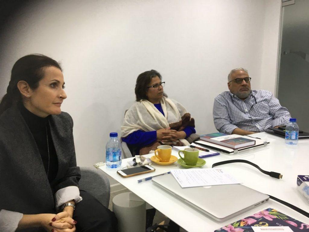 2018 11 24 Phd Module Amman MedLabs Presentation Zeina Nael Aneeqa