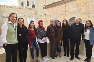Trans4m meets Tamer: Community Education for a Free and Safe Palestinian Learning Society