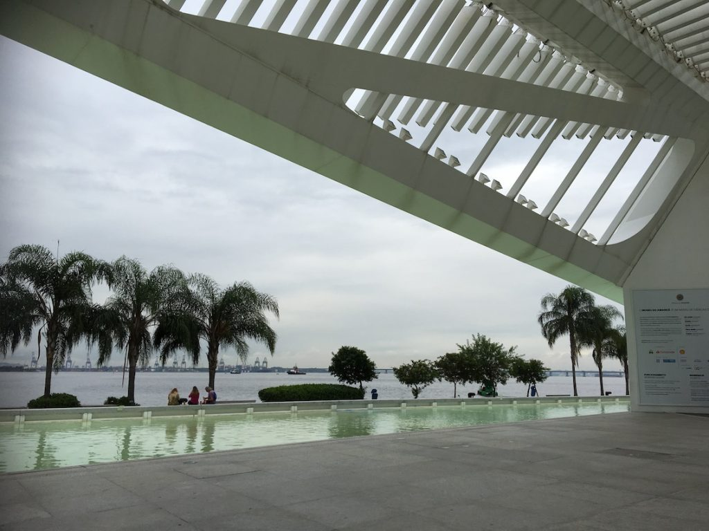 2019 05 20 Brazil Museum of Tomorrow Building 3