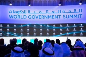 Trans4m participates in Dubai's World Government Summit, promoting a new Educational Paradigm
