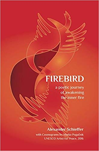 Schieffer Firebird Book Cover