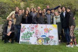 Transformation Agents in Action: A St. Gallen University Course at Home for Humanity