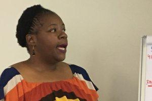 2019 11 11 South Africa PhD Tips Module Fadzai Chakauya