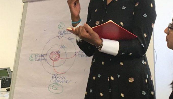 2019 11 15 South Africa Johannesburg Premie Naicker PhD Focus Group Meeting 1 Title Pic
