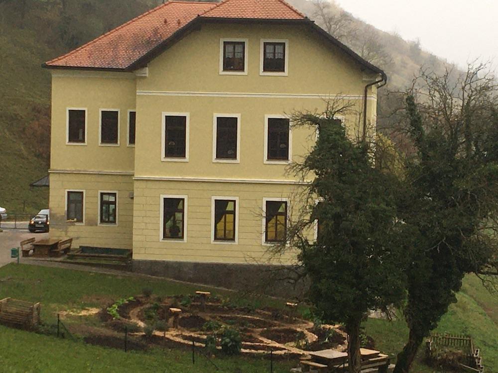 2019 11 23 Slovenia IGE 2019 Spitalic Kindergarden