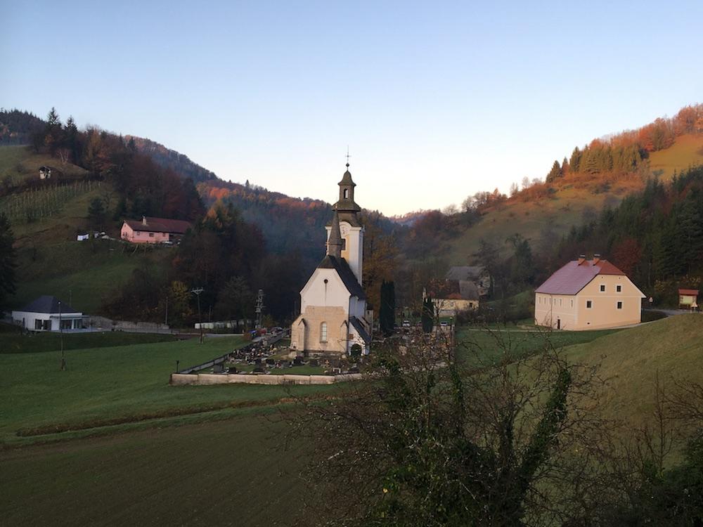 2019 11 23 Slovenia IGE 2019 Spitalic Landscape 1