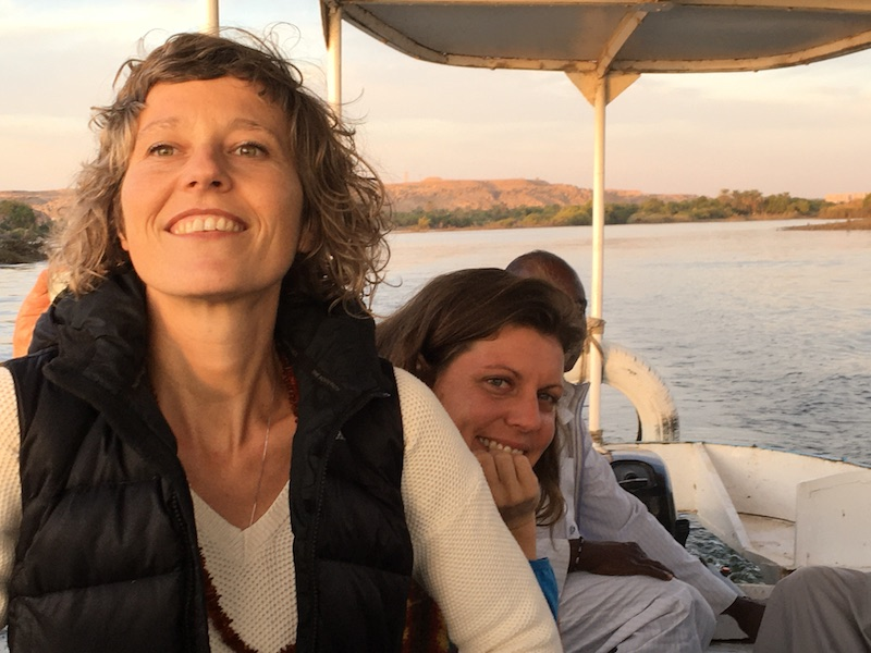 2019 12 20 Egypt Aswan Nile Journeys Luea Neveen 1